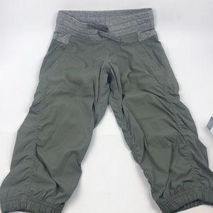 New ivivva dance pants size 10